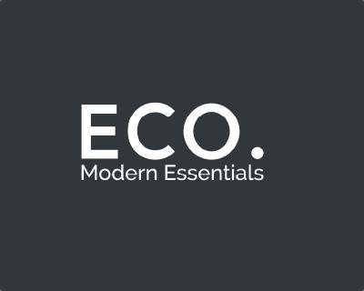 Eco. Modern Essentials