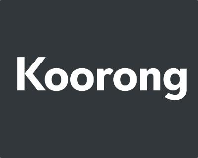 Koorong