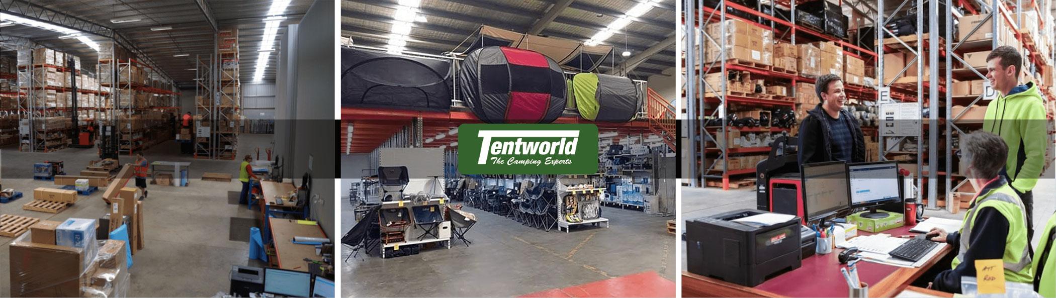 Tent World