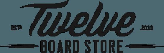 Twelve Board Store Logo