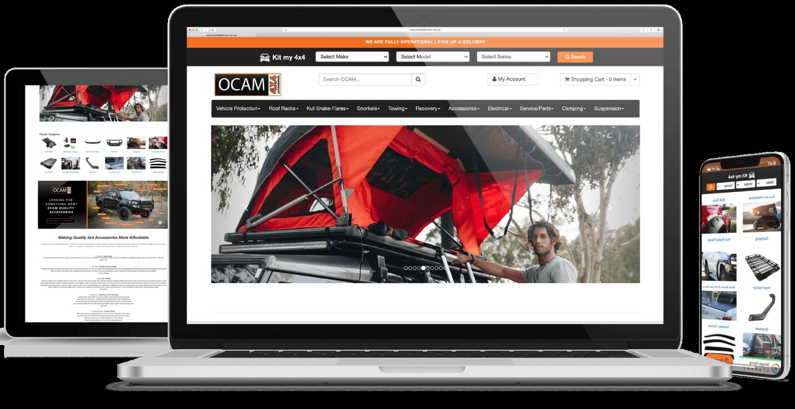 Ocam Industries