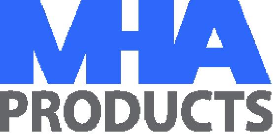 MHA Products Logo