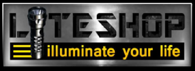Lite Shop Logo