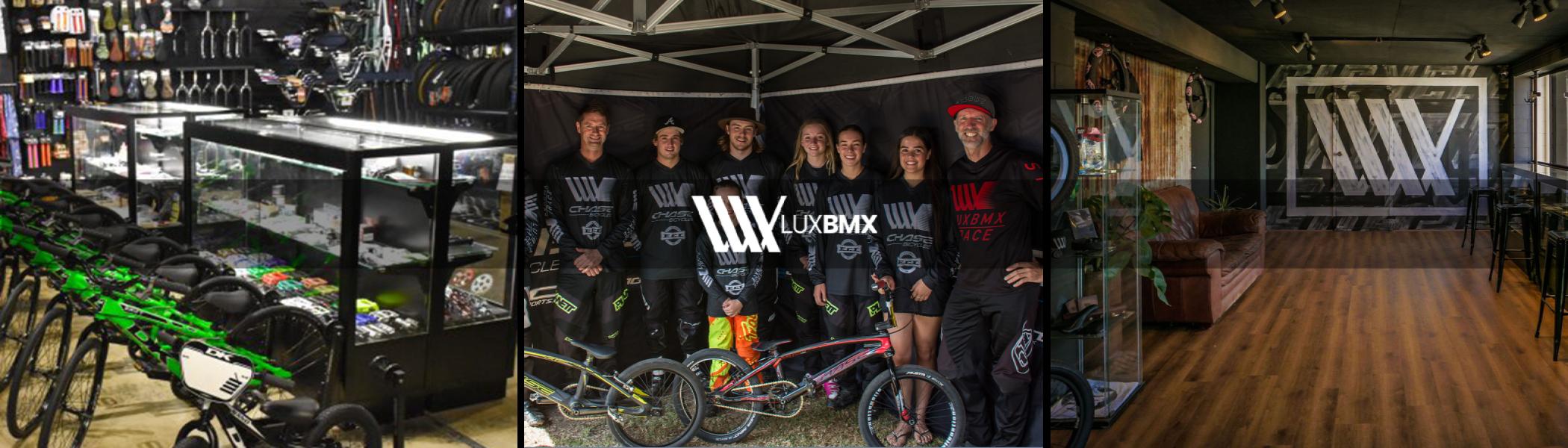 LUX BMX