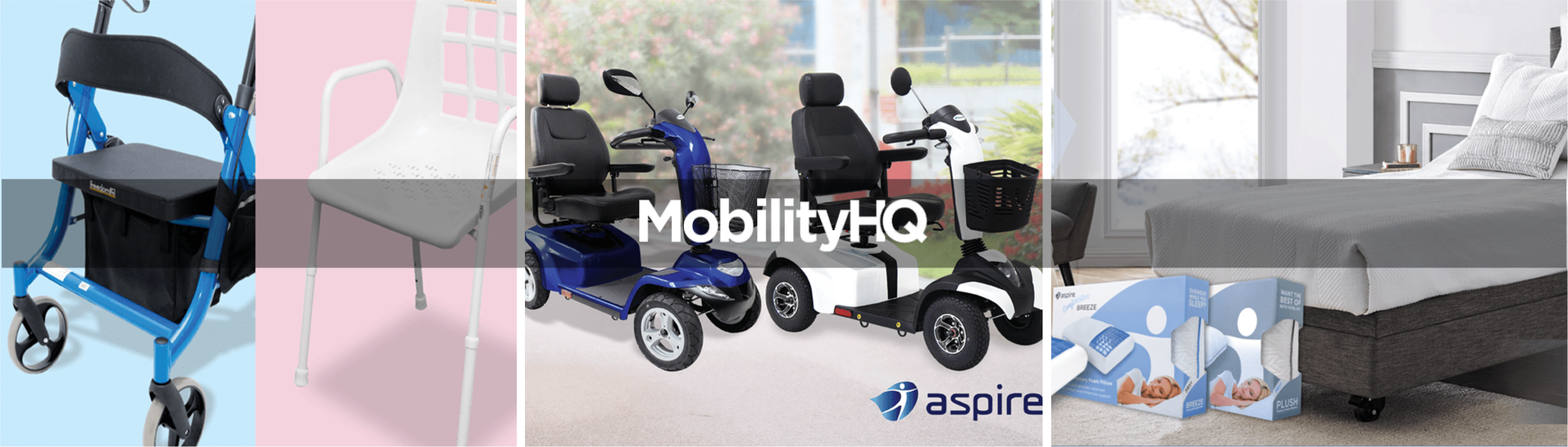 Mobility HQ