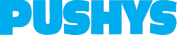 Pushys Logo