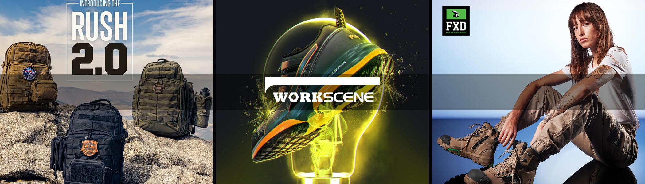 Workscene Shop